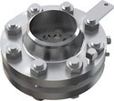 Orifice Plate Flange Assembly