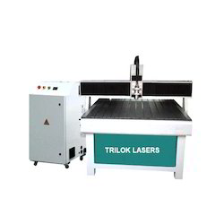 Cnc Wood Router Machine Manufacturer in India
