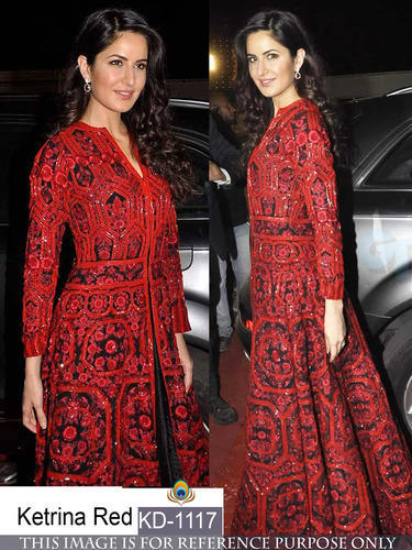 Bollywood Fancy Gowns At Rs 2500 Piece Bollywood Replica Gowns