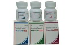 Temoside 20, 100, 250 Mg By Cipla