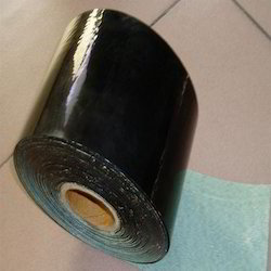 Anti Corrosion Pipe Wrapping Tapes