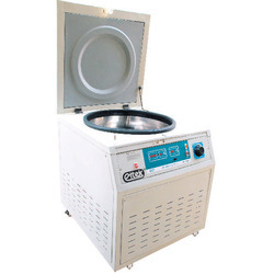 RC 7500 - Blood Bank Refrigerated Centrifuge