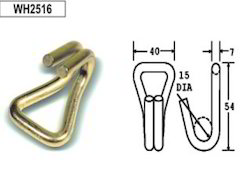 Wire Hooks (WH2516)