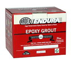 Ardex Endura Epoxy Grout