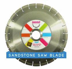 Sharp Sandstone - Saw Blade, Size (Diameter) 14 Inch