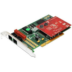 Allo 2 Port PRI Card   EC (PCI & PCIe)