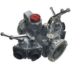 Manifold Valves for Pressure Gauge