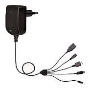Intex Mobile Multiple Charger