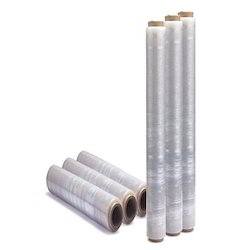 Bare BOPP 20 Micron Heat Sealable Films
