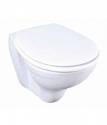Kohler Brive  Wall Hung Toilet With Soft Close Seat