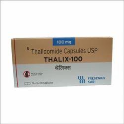 Thalix Capsules USP