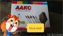 Aakc Charger