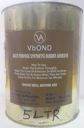 Vbond Make Multipurpose Rubber Adhesives