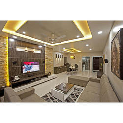 Living Room Decoration Service