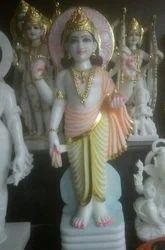 Marble Kuber Statue