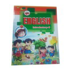 English Introductory Book