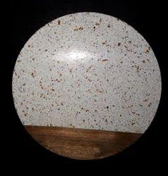 Terrazzo Craft Platter