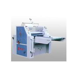 Thermal Lamination Press
