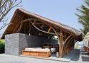 Bamboo Restaurant Goa