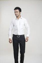 Cream Silk Shirts