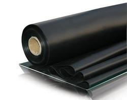 EPDM Black Reinforced Hose - EPDM Rubber Sheet Manufacturer from Mumbai