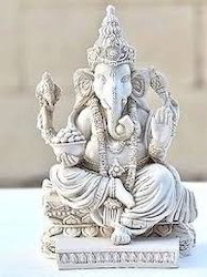 Marble Beauty Ganesha
