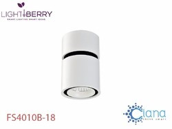 Lightberry Cylinder Light