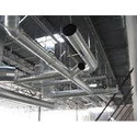 HVAC Ducting Work