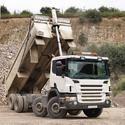 Tipper Truck Rental Services
