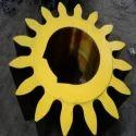 Crown Pinion Wheel