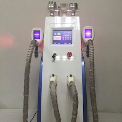 Laser Cryolipolysis Slimming Machines