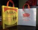 Sky Ivory Loop Handle Box Bag, Capacity: 5kg