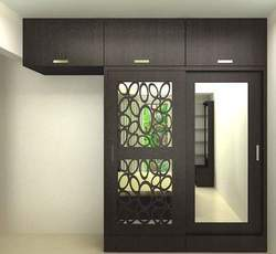 Plywood Wardrobe, For Home