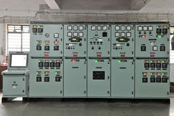Industrial Switchboards