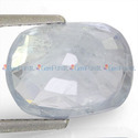 4.8 Carats Blue Sapphire