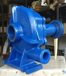 Transit Mixture Water Pump