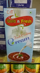 Gold N Fresh Cream