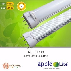18W LED PLL Complete Tube Light