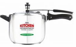 Eazy Kook 5 Ltr SS Pressure Cooker