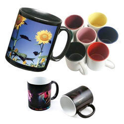 Personalised Coffee Mug printing service