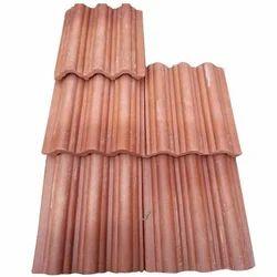 Triple Bamboo Tile