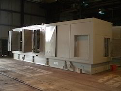 Heavy Machines Acoustic Enclosures