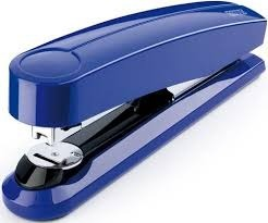 Red Black Blue Green Grey Mini Plastic Stapler