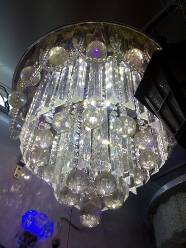 Crystal chandelier at rs 7000 carton crystal chandelier lighting crystal chandelier aloadofball Image collections