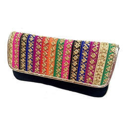 Designer Party Wear Clutch