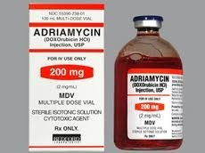 Adriamycin Injection Manufacturers & OEM Manufacturer in India