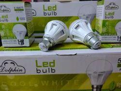 5W LED Bulb Dolphin