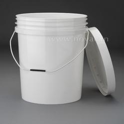 20 Kg  Plastic Buckets