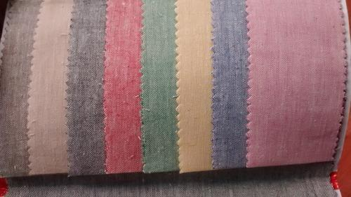 Chambray Fabrics( Powerloom)