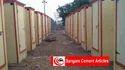 RCC Readymade Toilet